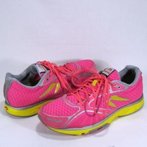 Newton Pink Gravity III Running Shoes Sz: 10M